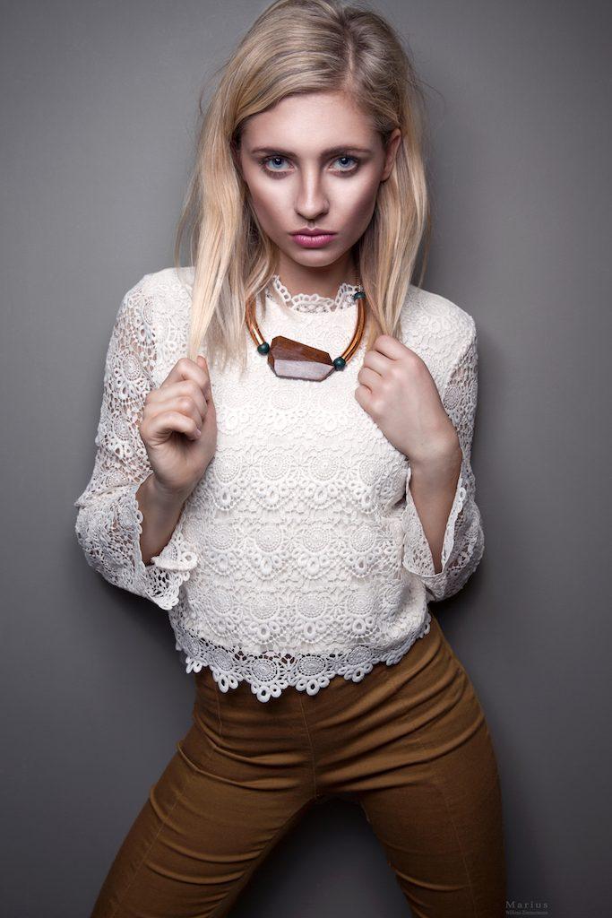 Celine See Fashionmodel deutsches Model Modelportfolio