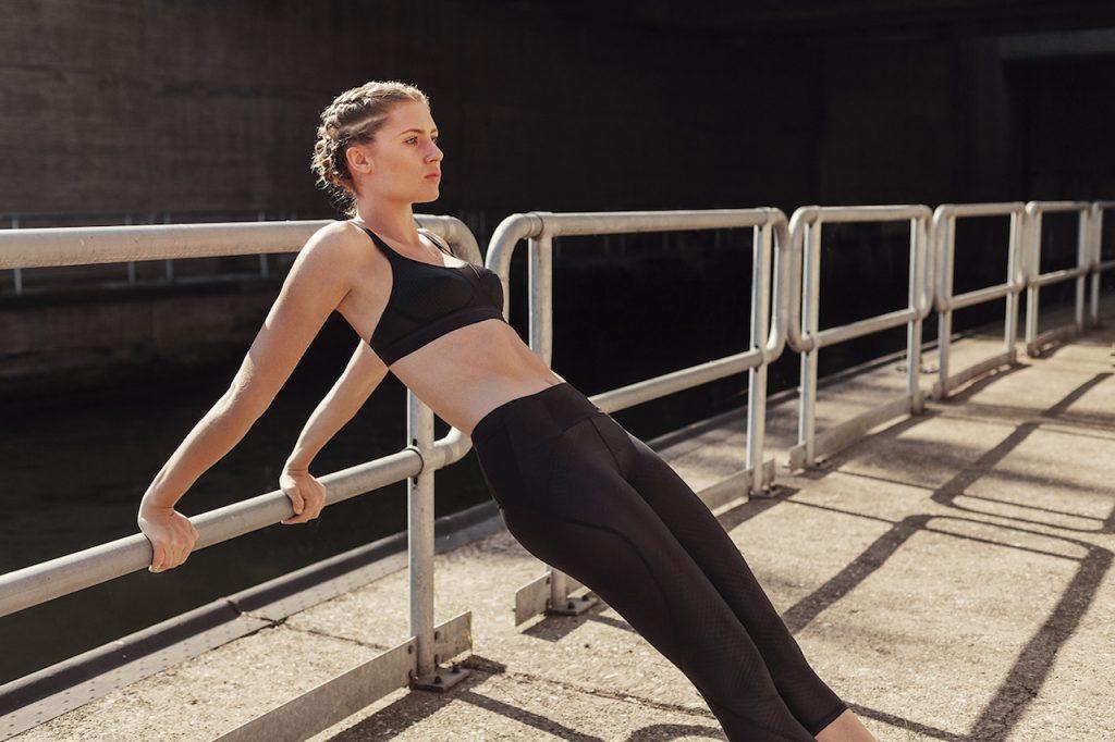 Celine See Sportmodel Fitnessmodel Actionmodel deutsches sport model mannequin