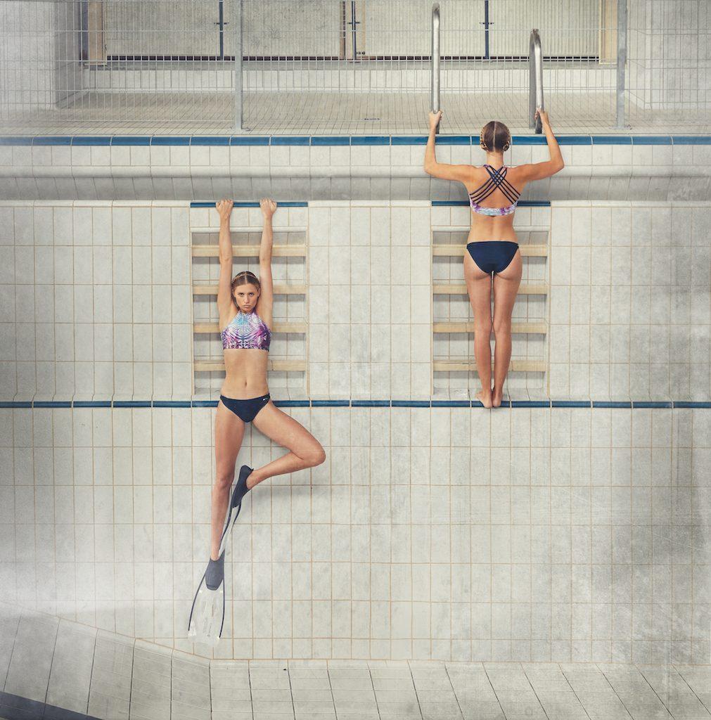Celine See Sportmodel Intersportmodel Sportslife Magazine Actionmodel